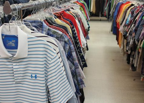 Kyle On A Budget: Thrifting in Macon