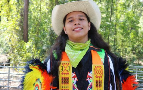 Faces of the Ocmulgee Indian Celebration