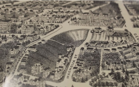 Just Curious: What is the history of Washington Park