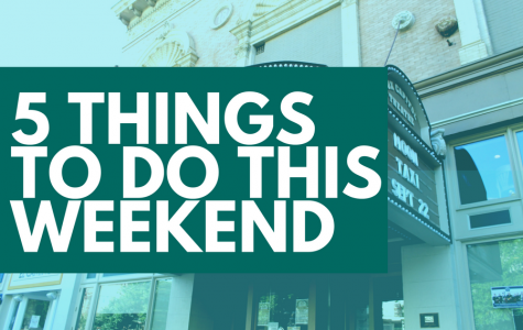 Five Things To Do In Macon This Weekend