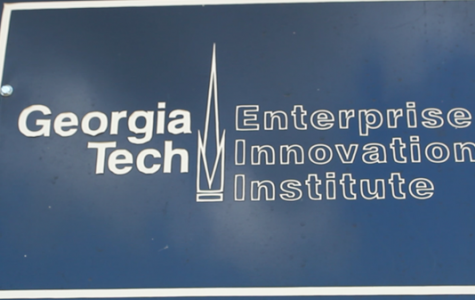Just Curious: What Do They Do At The Georgia Tech Office On Riverside Drive?