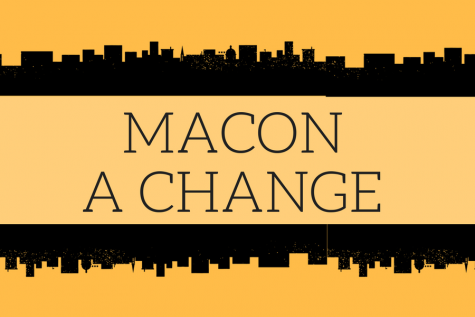 Macon a Change: The Rescue Mission