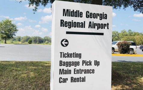 Ten Things to Know about Flying in Macon