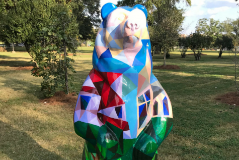 Did You Know? Public Art in Macon Edition