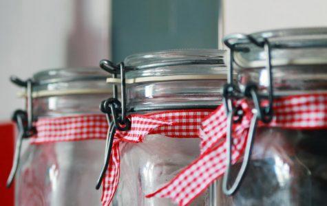 Five Easy Mason Jar Gift Ideas