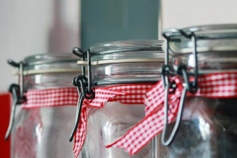 Five Easy Mason Jar Gift Ideas