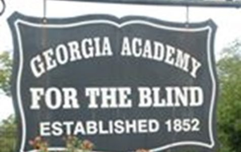Just Curious: Why is the Georgia Academy for the Blind located in Macon?