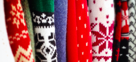Man of Style: Surviving Ugly Sweater Season