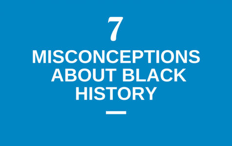 Seven Misconceptions About Black History