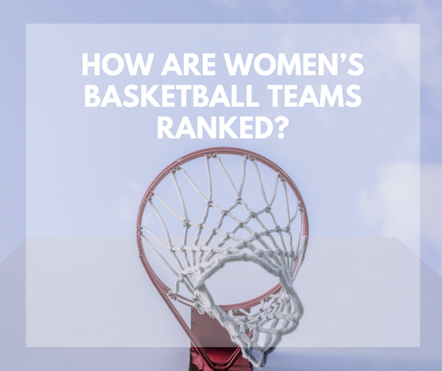 How are Women's Basketball Teams Ranked?