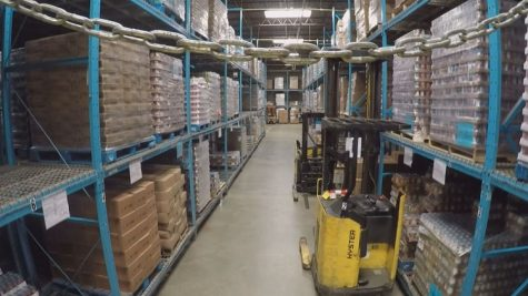 Macon Food Story, Chapter 2: What is a food bank?