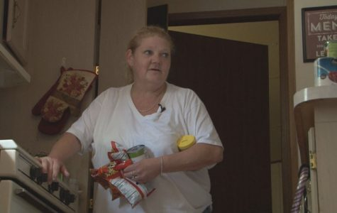 Macon Food Story, Chapter 4: Tonya Wright