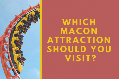 Which Macon attraction should you visit?