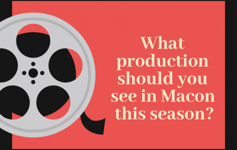 What production should you see in Macon this season?