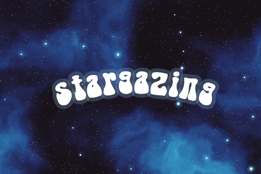 The Ultimate Stargazing Playlist
