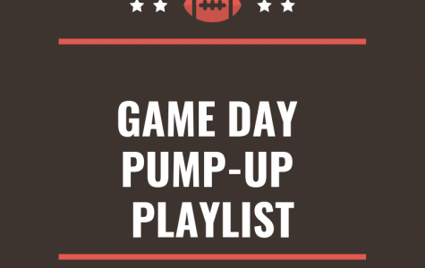 A Pump-Up Playlist for Game Day