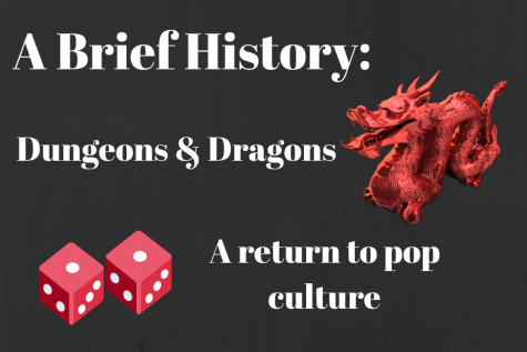 "A Brief History: ""Dungeons and Dragons"""