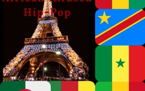 A Playlist of French & African Infused Hip-Pop
