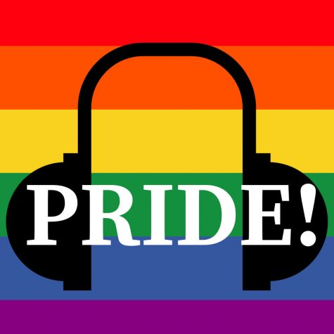 A Playlist for 24/7 Pride
