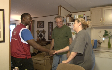 Macon Food Story Viewers Give Back