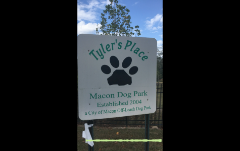 Audiogram: Macon Dog Park