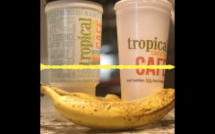 Audiogram: Tropical Smoothie Cafe