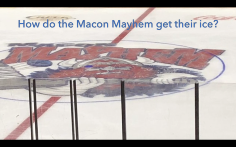 An Explainer: Macon Mayhem's Ice