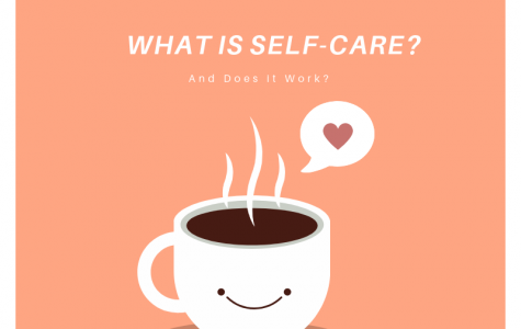 An Explainer: Self-Care