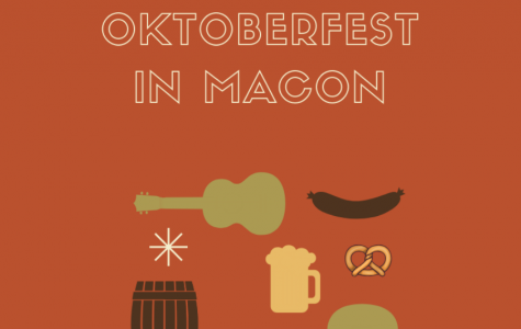 Oktoberfest in Macon
