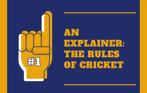 An Explainer: The Rules of Cricket