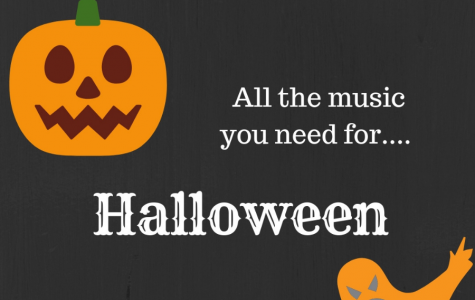 A Playlist For Your Halloween Gathering
