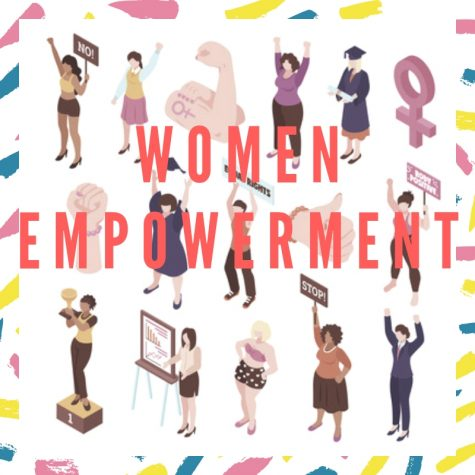 Women's Empowerment Anthems