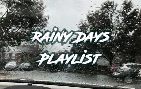A Rainy Day Playlist