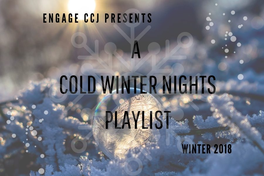 A Playlist For A Cold Winter Night