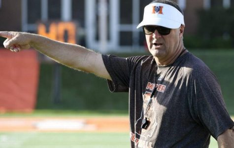 With Mercer's latest win, head coach Bobby Lamb reached an important career milestone