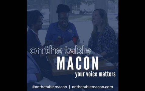 Share your ideas for bettering the Macon community at On the Table