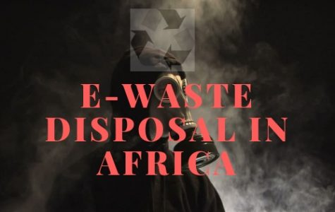 Explainer: E-waste disposal in Africa