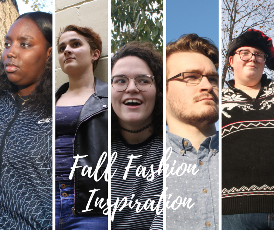 Photo Gallery: Fall Fashion
