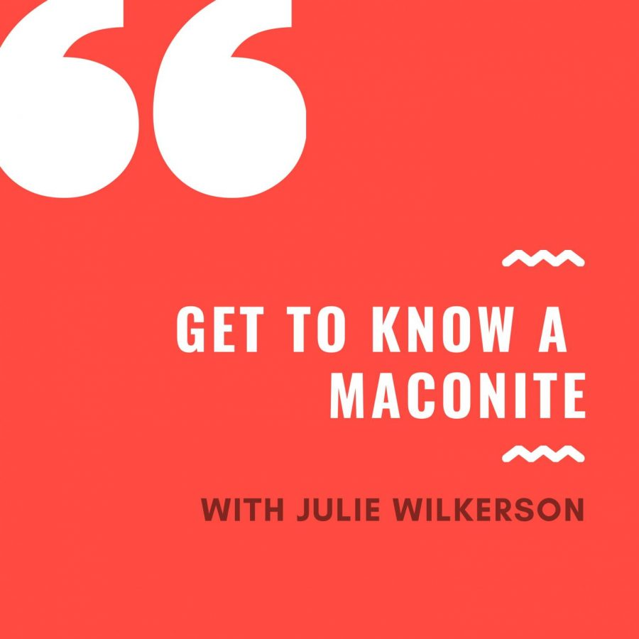 Get to know a Maconite: Julie Wilkerson