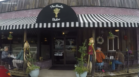Central Georgia Corner Cafe Series Part 2- Rustic Bistro and Bakery