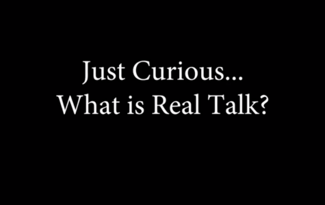 Just Curious: What is Mercer University's Real Talk?