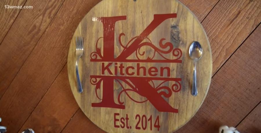 Central Georgia Corner Cafe Series Part 3 – Kountry Kitchen