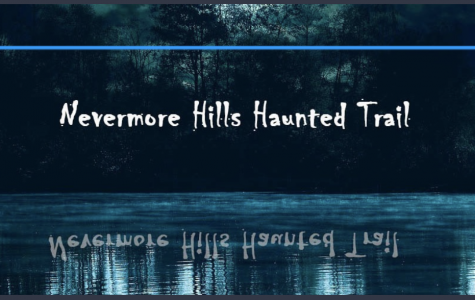 RIP Nevermore Hills Haunted Trail