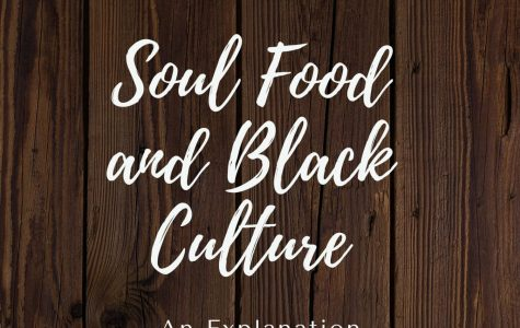 An Explainer: Soul Food