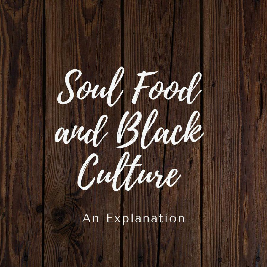 An Explainer: Soul Food