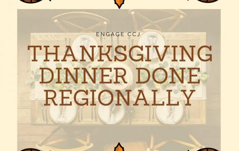 What does Thanksgiving dinner look like around the country?
