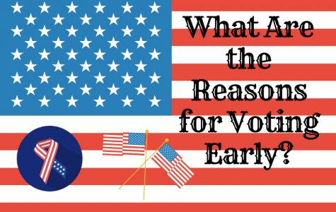 Why vote early?