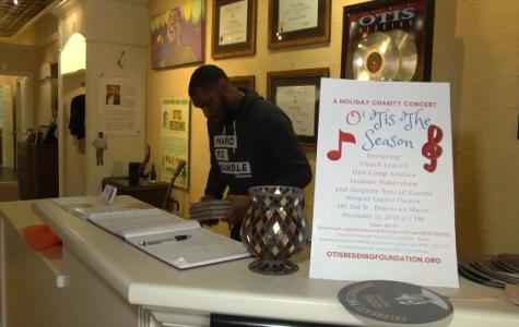 Otis Redding Foundation to Host First Ever Christmas Concert