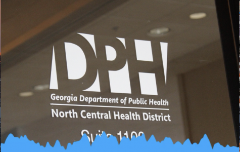 The Department of Public Health advises people to get their flu shot.