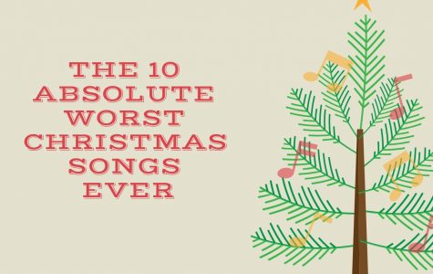 The 10 Absolute Worst Christmas Songs Ever